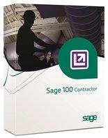 Sage 100 Contractor Box