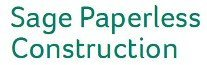 Sage Paperless Construction