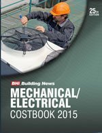 Mechanical and Electrical Costbook