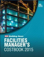 Facilities Manager's Costbook
