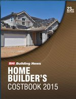 Home Builder's Costbook