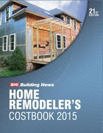 Home Remodeler's Costbook