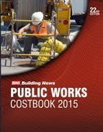 Public Works Costbook