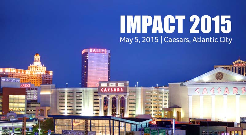 IMPACT 2015 Accordant Client Conference