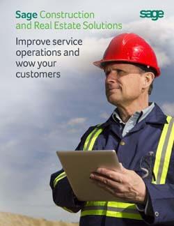 Sage Mobile Service White Paper