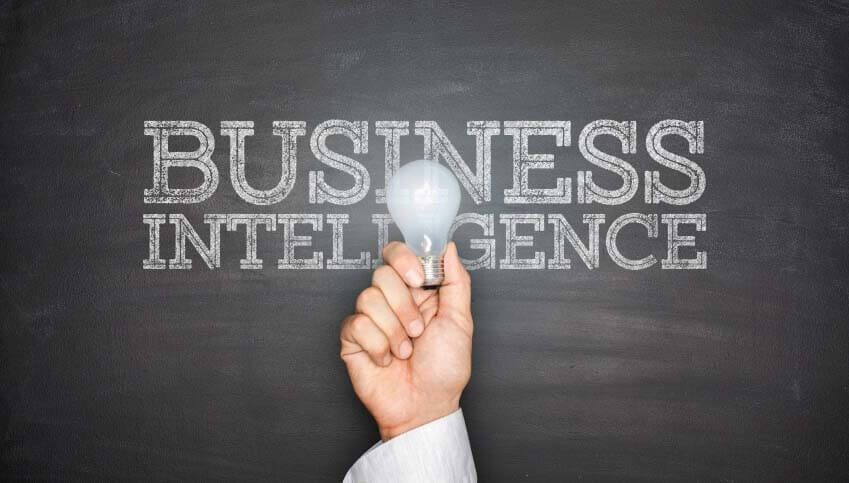 Business Intelligence for Construction