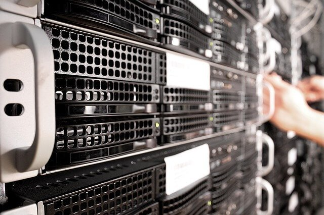 Sage 100 Contractor Server