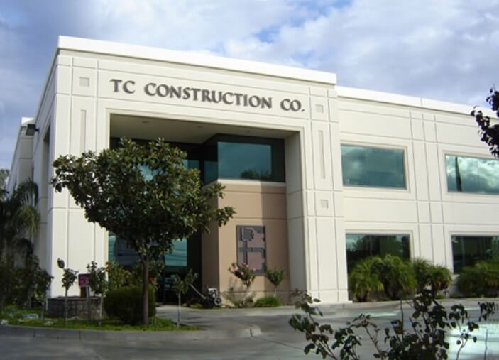 TC Construction Office