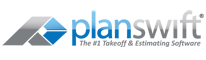 Planswift logo