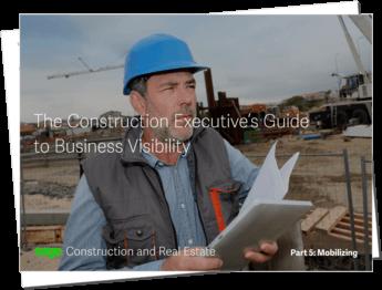 Construction Executive Guide