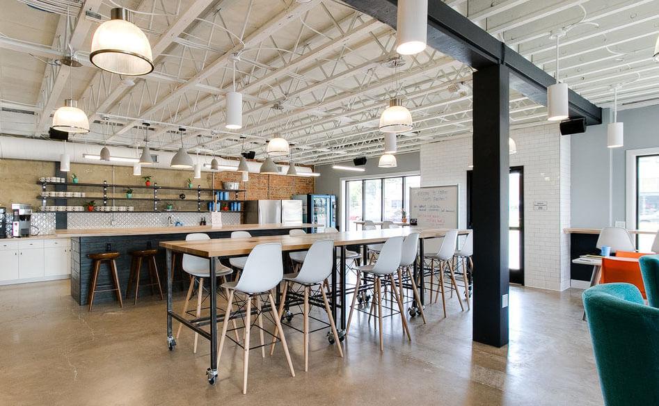 Urbancore interior project