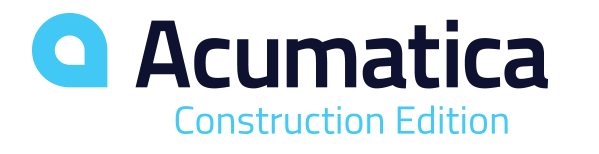 Acumatica Construction Logo