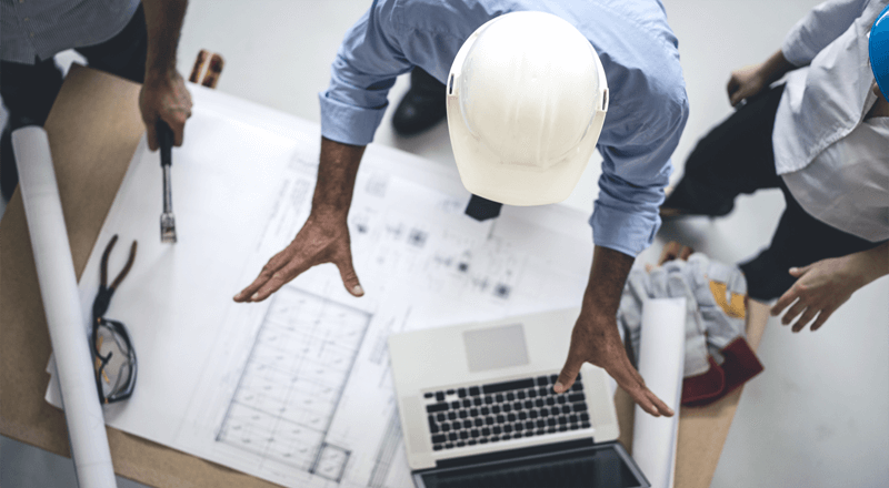 5 Ways Technology Improves Profit Margins in Construction
