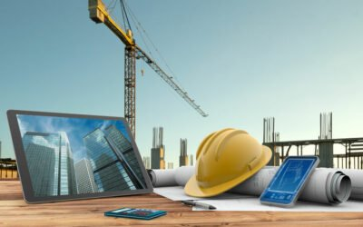 Top 4 Benefits of Acumatica Mobile Construction