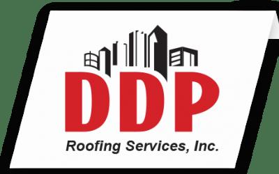 Customer Spotlight: DDP Roofing Services