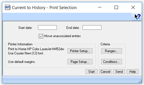 sage 300 cre archive history