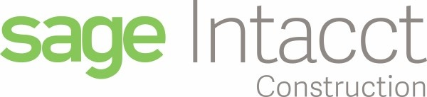 Sage Intacct Construction Logo