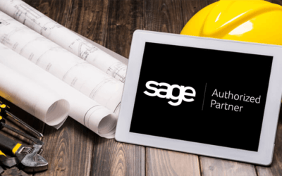 Introducing Sage 300 Construction Version 18.1